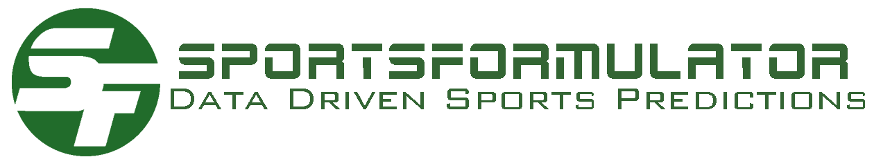 SportsFormulator.com