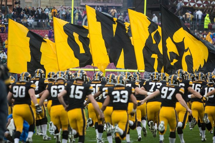2016 Iowa Hawkeyes Football Schedule and Predictions ...