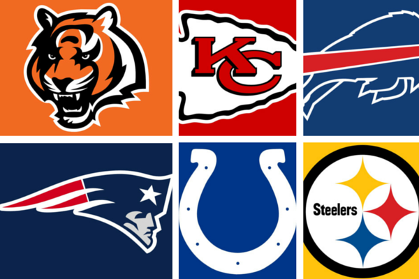 2016 AFC Playoff Predictions