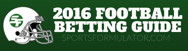 2016 Footbal Betting Guide