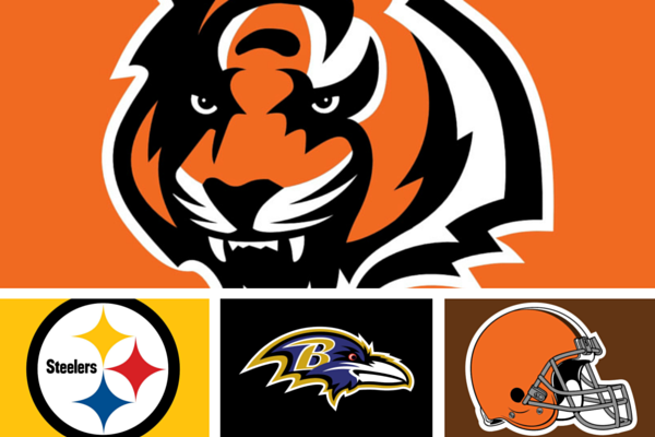 AFC North Predictions 2016