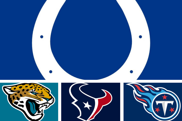 AFC South Predictions 2016