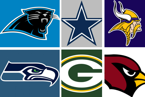 NFC Playoff Predictions