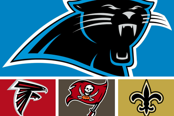 NFC South Predictions 2016