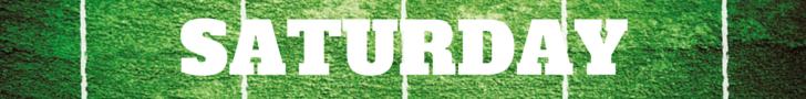 saturday football