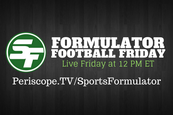 formulator-gameday