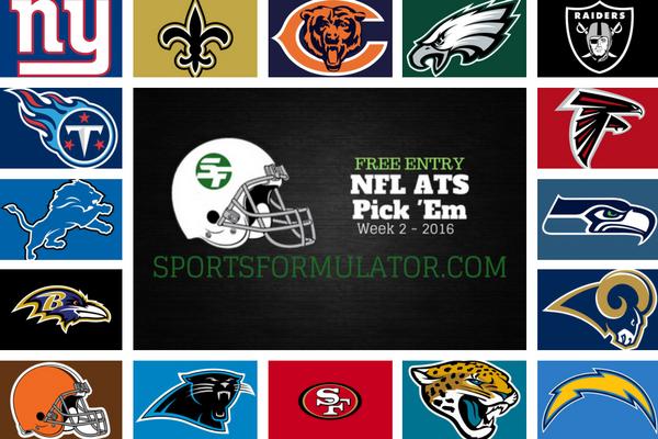 nfl-pick-em-ats-week-2