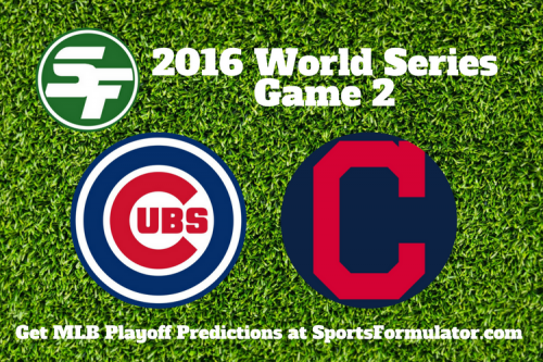 2016-world-series-game-2-prediction