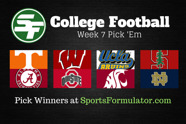 college-football-pick-em-week-7