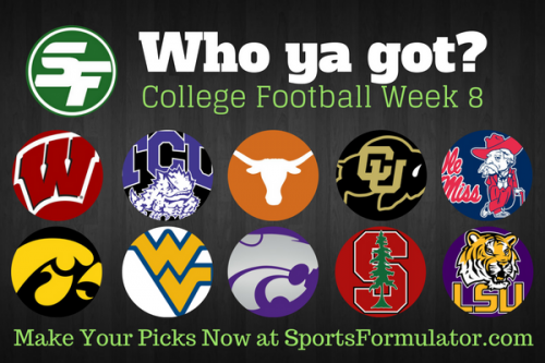 college-football-pick-em-week-8-2016