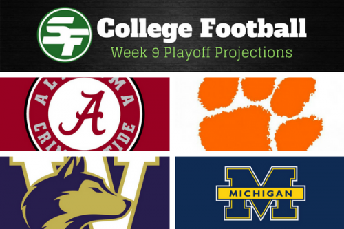 ncaa playoff college football picks
