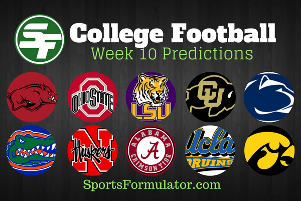 college-football-predictions-week-10-2016