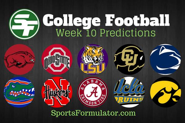 college-football-predictions-week-10-2016