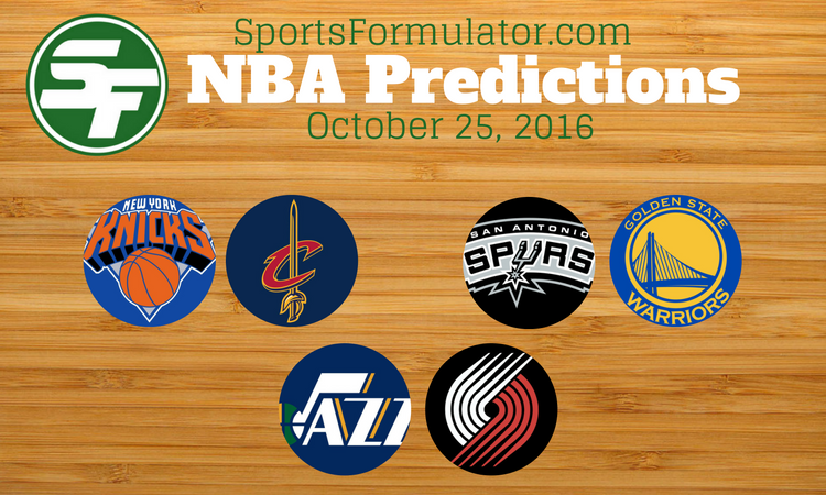 nba-predictions-october-25-2016