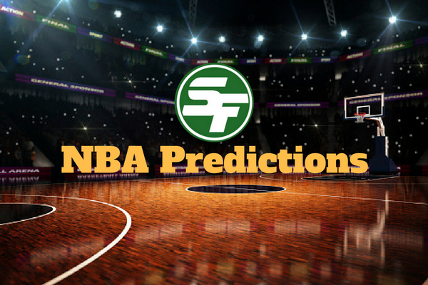 nba games predictions