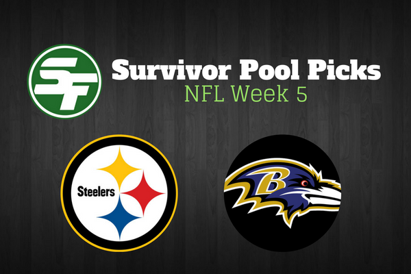 nfl-survivor-pool-picks-week-5