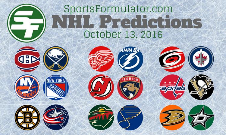nhl-predictions-october-13-2016