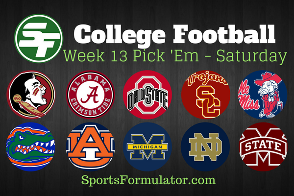 week-13-2016-college-football-pick-em-saturday