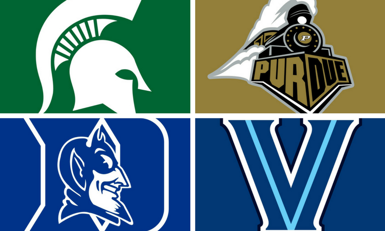 College Basketball Power Rankings March 1 2018