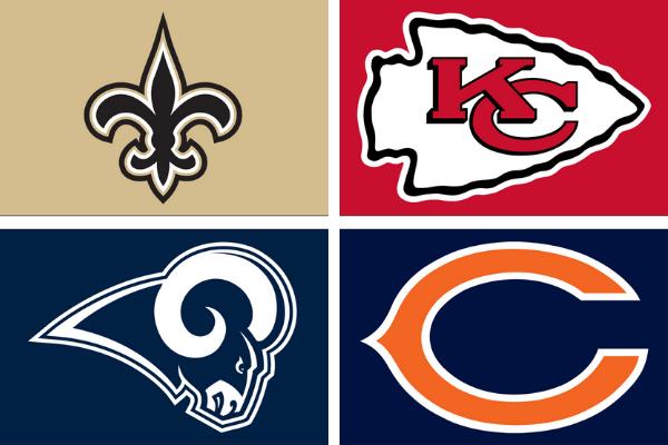 Week 15 NFL Power Rankings 2018