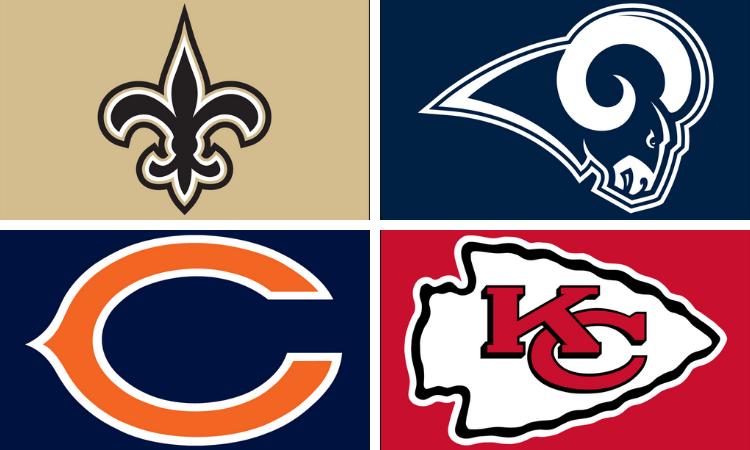 Week 17 NFL Power Rankings 2018