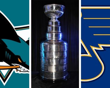 Sharks Blues Western Conference Finals Prediction