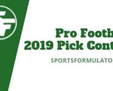 NFL Predictions